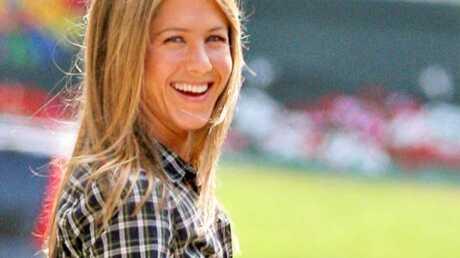 Jennifer Aniston Mais non, elle n'est pas enceinte!