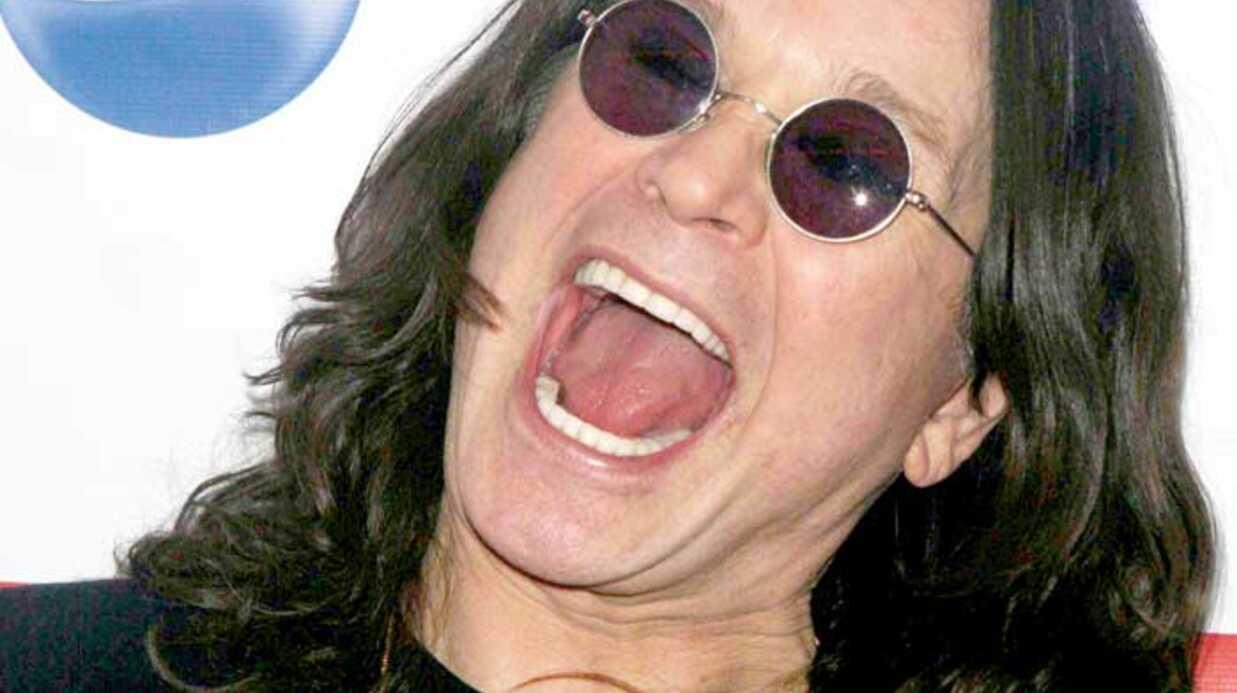 Ozzy Osbourne Il a perdu la mémoire