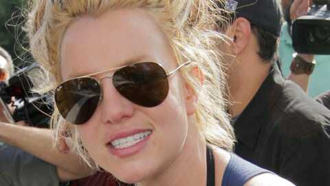 Britney Spears Ses  enfants avant tout