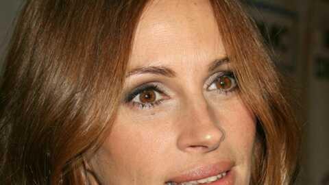 Julia Roberts Dit tout le mal qu'elle pense d'Angelina Jolie!