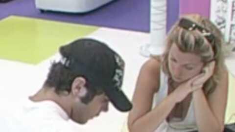 VIDEOS Secret Story 3: Martin et Cindy s'expliquent