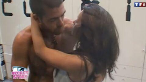 VIDEO Secret Story 3: Jonathan et Daniela très proches