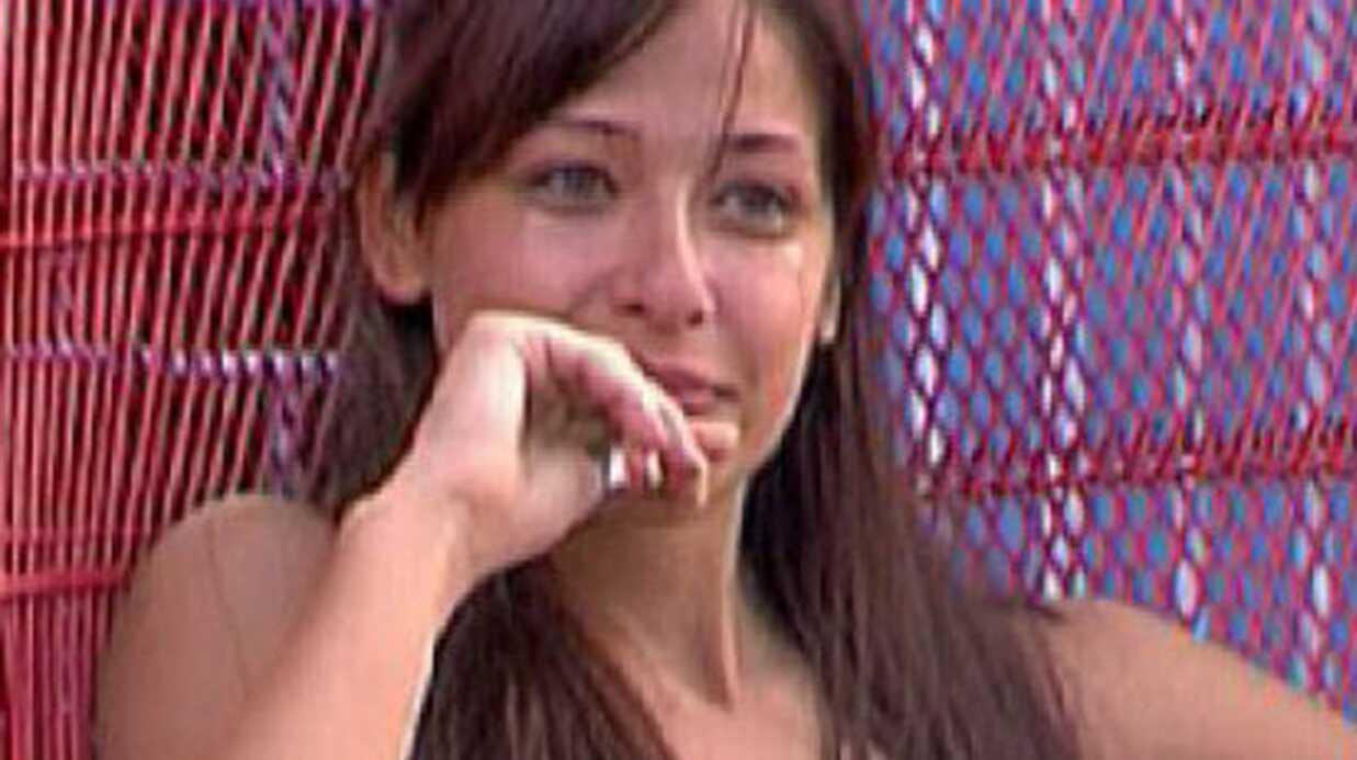 EXCLU Secret Story 3: Daniela en colère contre Jonathan