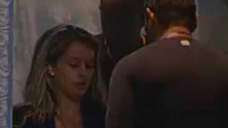 VIDEO Secret Story 3: crise conjugale entre Elise et Didier