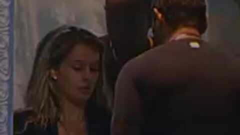 VIDEO Secret Story 3 : crise conjugale entre Elise et Didier