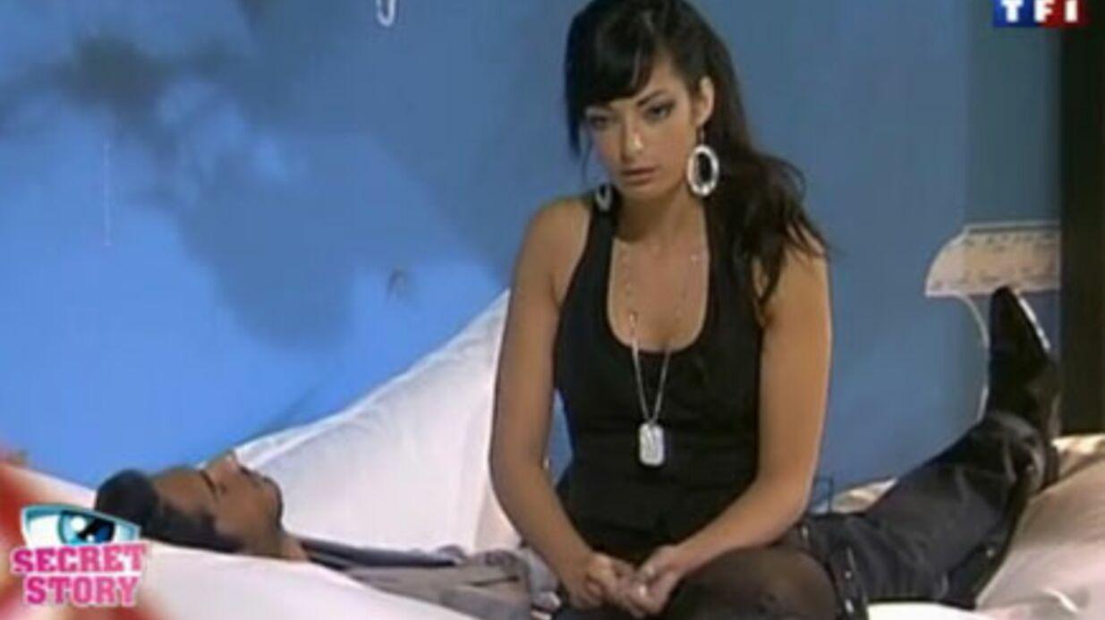 Secret Story 3: Emilie, ses confessions chocs
