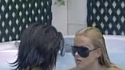 VIDEO Secret Story 3: Hum chaleur entre Angie et Romain