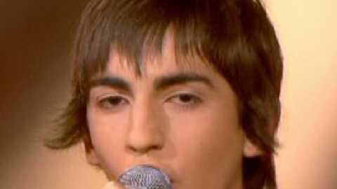 Star Academy 2008: Quentin pleure dans les bras de Joanna