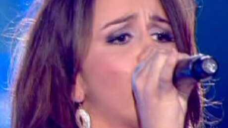Star Academy 2008: Solène déçue par Britney Spears