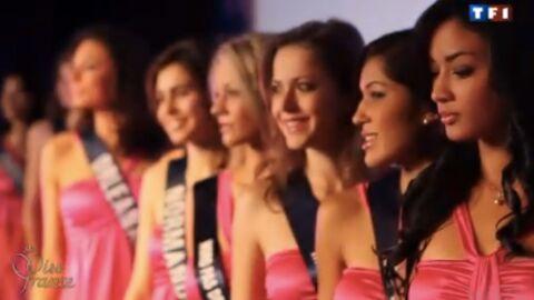 Vidéo Miss France 2011: découvrez le défilé des 33 candidates