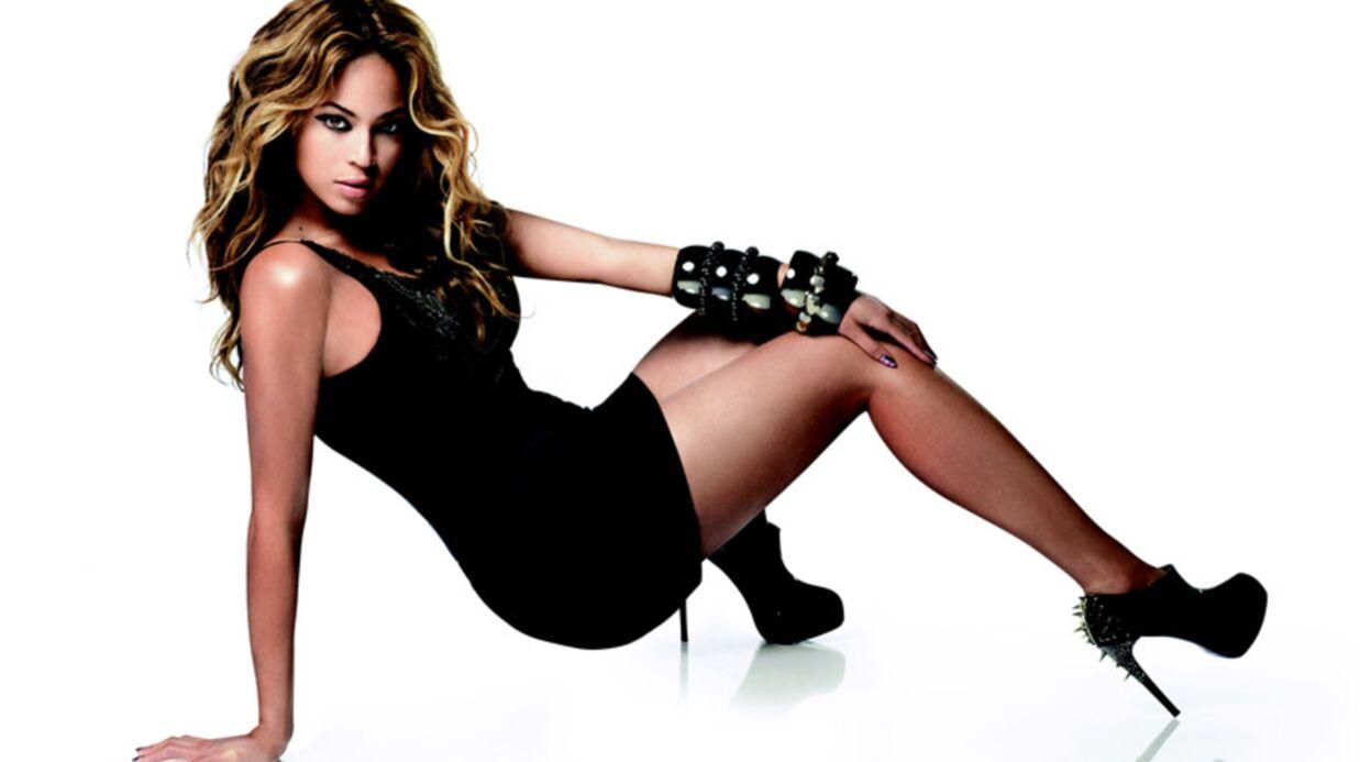 Beyonce, toujours plus hot