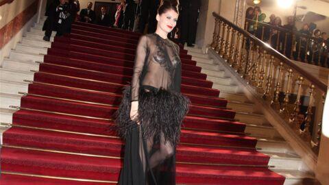 Laetitia Casta est la plus sexy des tops français