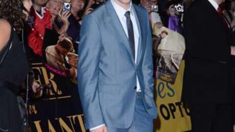 Robert Pattinson, le beau gosse de Twilight