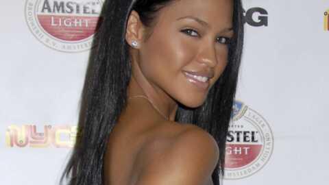 Cassie – sexy l'ex de M. Pokora