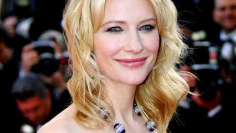 Cate Blanchett Etat de grâce