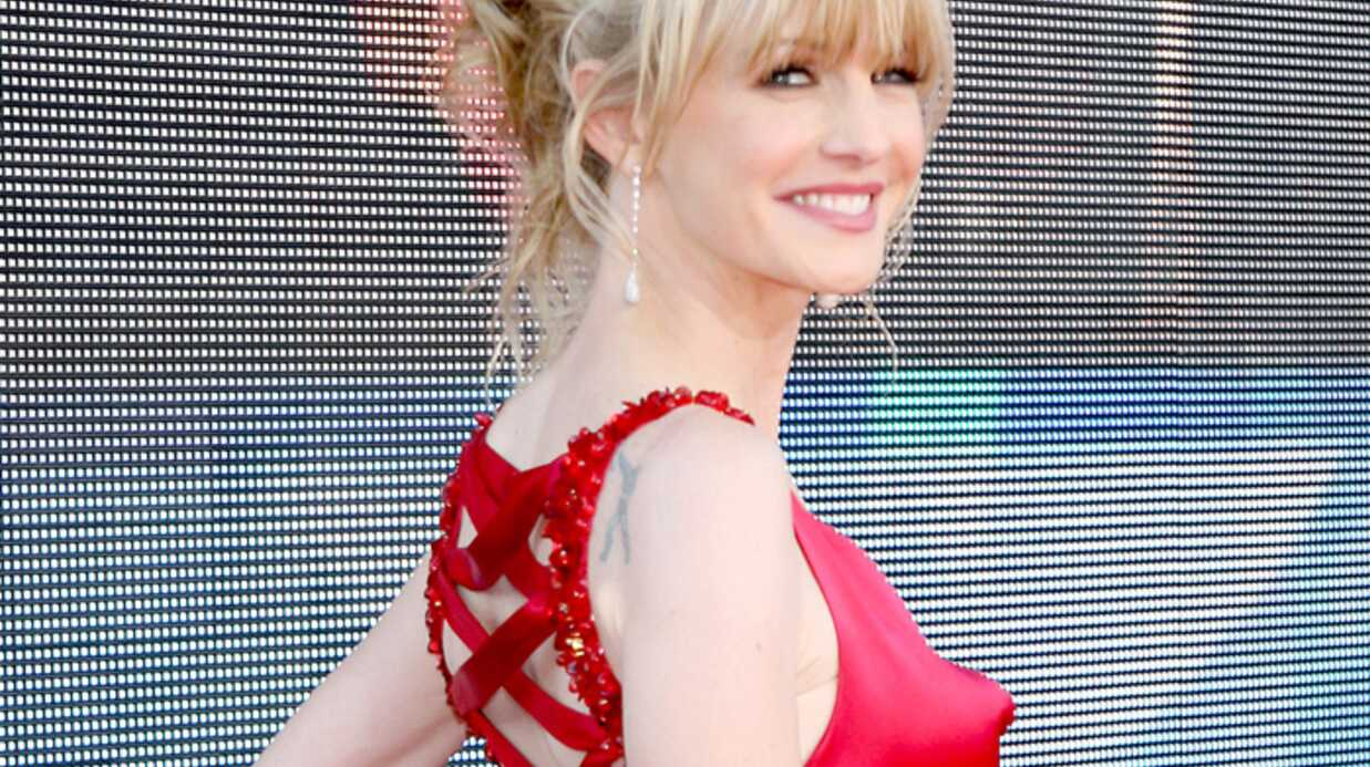 Kathryn Morris Hot case