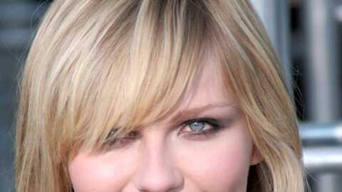Kirsten Dunst Pure beauté