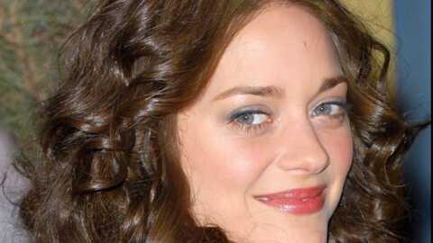 Marion Cotillard- Belle gosse, jolie Môme