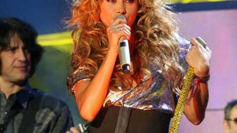 Paulina Rubio encore plus sexy que Shakira