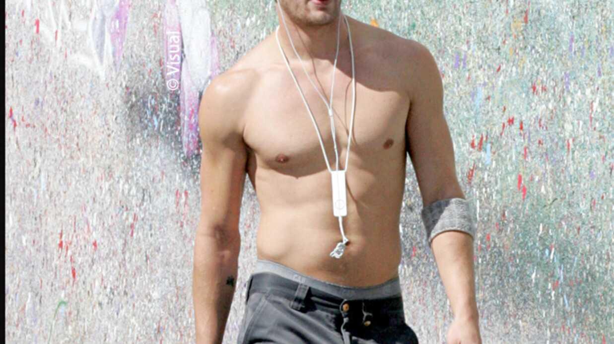 Ryan Phillippe Il faut sauver le célibataire…