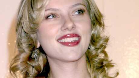 Scarlett Johansson Autant en emporte devant