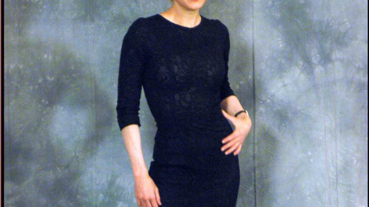 Renee Zellweger Taille de guèpe