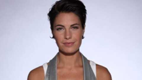 TF1 intéressée par Alessandra Sublet?