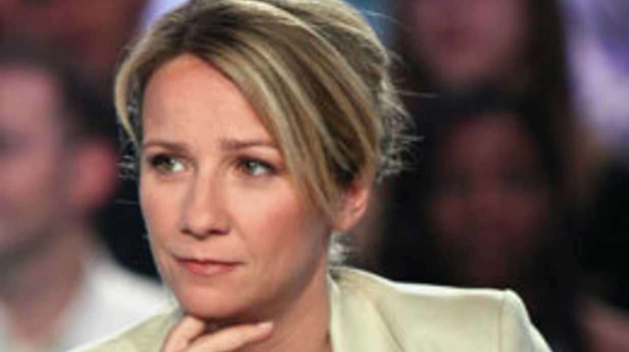 25 000 euros par mois pour Ariane Massenet au Grand Journal