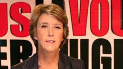 Arlette Chabot devient directrice de l'information d'Europe 1
