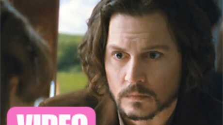 VIDEO: Johnny Depp et Angelina Jolie dans The Tourist