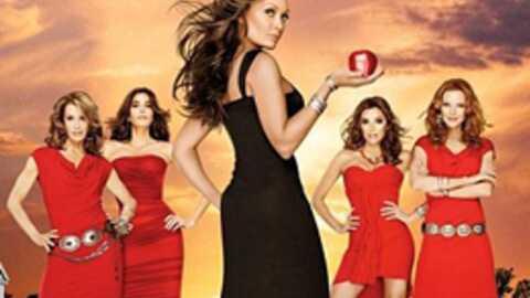 La saison 8 de Desperate Housewives est signée