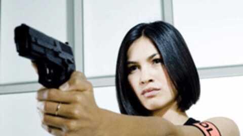 Elodie Yung (Les Bleus): un rôle dans le Millenium de Fincher