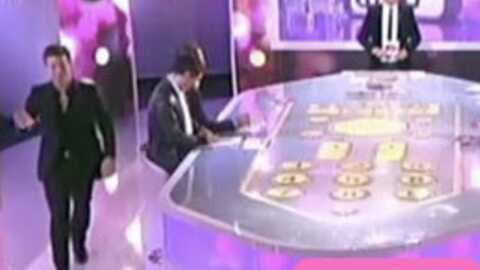 VIDEO Mickael Vendetta se clashe avec Cyril Hanouna