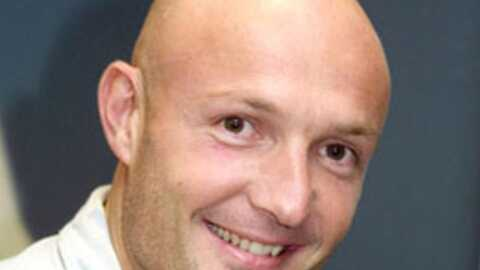 Frank Leboeuf ne veut pas participer à Danse avec les stars sur TF1