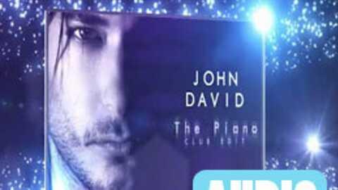 John-David (Secret Story 2) sort un single