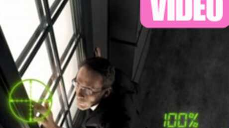 VIDEO Julien Courbet dans une pub pour des fenêtres!