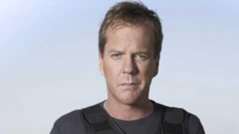 Kiefer Sutherland, alias Jack Bauer, dans une nouvelle série