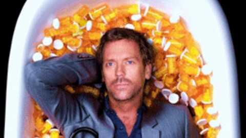 Hugh Laurie cartonne avec son album