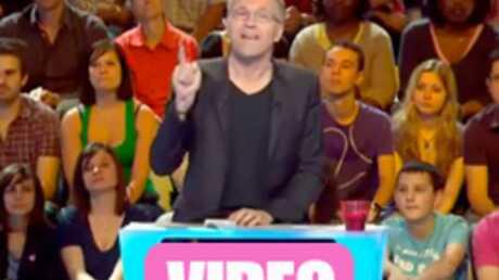 VIDEO Laurent Ruquier s'en prend à un humoriste