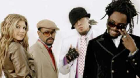 Les Black Eyed Peas invités chez… Michel Drucker