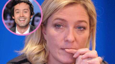 Marine Le Pen: procès perdu contre Yann Barthès