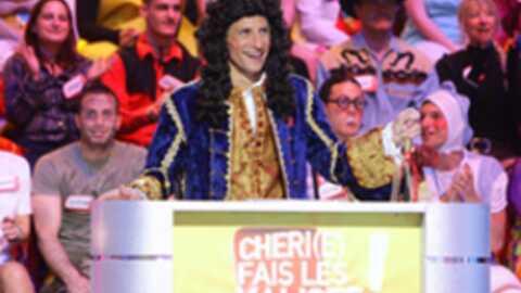 Lagaf': Nagui voulait le faire venir sur France 2