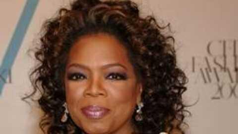 Oprah Winfrey lesbienne? Ça la fait rire