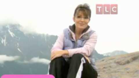 VIDEO Sarah Palin se lance dans la télé-réalité