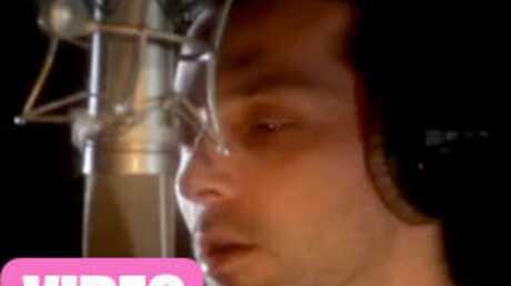 VIDEO Sébastien Roch (Hélène et les garçons) sort une chanson