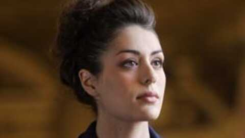 Sofia Essaïdi dans la suite de la suite d'Aïcha