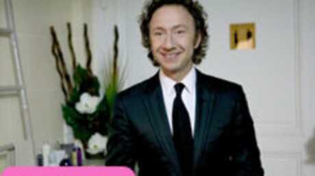 VIDEO Stéphane Bern acteur dans Sois riche et tais-toi
