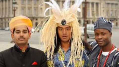TF1 a-t-elle bidonné Trois princes à Paris?