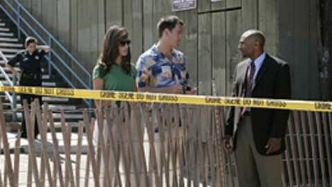 NCIS: un agent de sécurité meurt sur le tournage