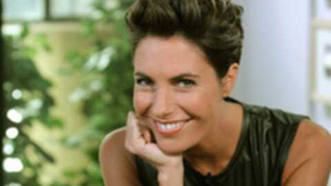 Alessandra Sublet: une nouvelle émission sur France Télé